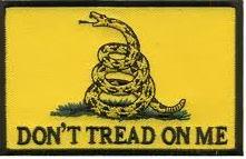 Do-not-tread