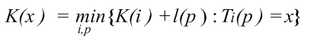 Ki-equation