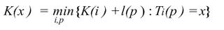 Ki-equation